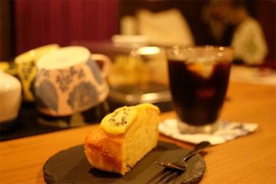 Modischケーキ