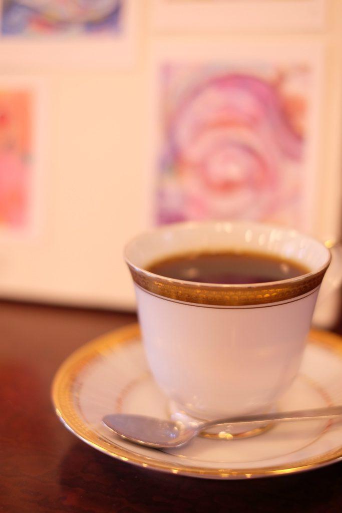 Cafe dama